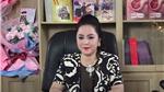 Công an TP HCM: Bà Nguyễn Phương Hằng đưa thông tin sai sự thật trên mạng xã hội