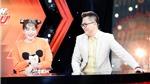 Ngô Kiến Huy bất ngờ tiết lộ từng thi trượt trường sân khấu