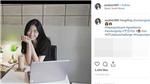 Cover 'Nơi này có anh', Hoa hậu Hàn Quốc 2018 thả 'thính' muốn hợp tác với Sơn Tùng M-TP?