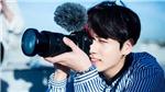 Jungkook BTS lại được khen ngợi có tố chất của một nhà làm phim tài ba