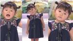 Bé gái 3 tuổi trở thành ca sĩ trẻ nhất Nhật Bản