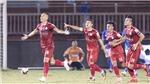 VIDEO: Bàn thắng và highlights TP HCM 3-1 Than Quảng Ninh, V League 2019 vòng 21