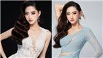 Lương Thùy Linh mang 2 váy dạ hội đến chung kết Miss World