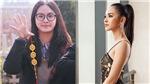 Biên tập viên VTV đại diện Việt Nam thi 'Miss Charm' từng có thân hình mập mạp