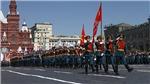 Nga công bố thời điểm tổ chức lễ diễu binh kỷ niệm 75 năm Chiến thắng phát xít