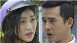 'Mẹ ghẻ': Lương Thế Thành lái xe đụng Thanh Trúc rồi quăng tiền bồi thường