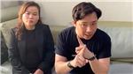 Trấn Thành và luật sư làm việc với 2 cô gái vu khống anh dùng chất cấm