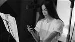Hồ Ngọc Hà tập luyện đến khuya cùng ban nhạc cho dự án 'Love Songs'