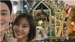 Văn Mai Hương và bạn trai sang Australia đón Tết sau ồn ào lộ clip riêng tư