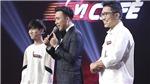 'Siêu trí tuệ Việt Nam': 'Mắt thần' Tuấn Phi trở lại với bài thi quốc tế