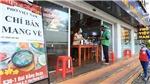 TP.HCM dự kiến mở lại chợ đầu mối và dịch vụ ăn uống tại chỗ từ ngày 1/11