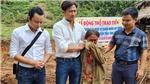 Quý Bình mong công an điều tra chuyện 'ăn chặn tiền từ thiện'