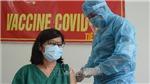 Bộ Y tế yêu cầu đẩy nhanh tiến độ tiêm vaccine Covid-19