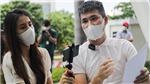 MC Phan Anh, Thái Thùy Linh chia sẻ 'Cá nhân làm từ thiện thế nào cho đúng?'