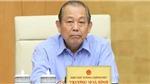 Phó Thủ tướng Thường trực Trương Hòa Bình gửi Thư khen Công an Hà Nội phá chuyên án Rforex.com