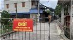 Dịch Covid-19: Nam Định giãn cách xã hội thị trấn Cổ Lễ từ ngày 8/5