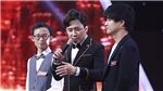 'Siêu trí tuệ Việt Nam' tập cuối: MC Lại Văn Sâm than 'hại tim, hại não kinh khủng, lần sau không làm nữa'