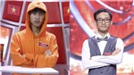 Biệt đội 'Siêu trí tuệ Việt Nam' thi quốc tế: Tuấn Phi và Huy Hoàng, ai mới là người giỏi nhất?