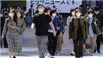Dịch Covid-19: Nhật Bản ban bố tình trạng khẩn cấp lần thứ 3 ở Tokyo và 3 tỉnh phía Tây