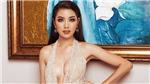 Thuý Vân sẽ đăng quang Hoa hậu Hoàn vũ Việt Nam sau sự cố lộ ngực?