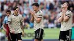 West Ham 2-0 MU: Thất bại bạc nhược của thầy trò HLV Ole Solskjaer