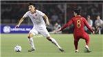 Xem VTV6 TRỰC TIẾP bóng đá hôm nay U22: Việt Nam vs Indonesia, chung kết SEA Games 30