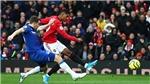 MU 1-1 Everton: Mason Greenwood giúp MU thoát thua trên Old Trafford