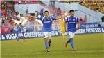 Trực tiếp bóng đá. Quảng Ninh vs TP.HCM. VTV6 trực tiếp V-League 2020.