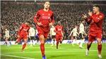 Liverpool 2-0 MU: Van Dijk và Mo Salah tỏa sáng, Liverpool nhấn chìm MU tại Anfield