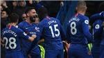Trực tiếp bóng đá Anh vòng 36: Chelsea đấu với Norwich. K+, K+PM trực tiếp