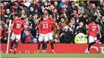 Cập nhật trực tiếp bóng đá Anh vòng 34: Aston Villa vs MU