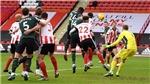 Trực tiếp bóng đá Anh hôm nay: Sheffield United vs Tottenham (21h00, 17/1)