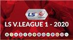VTV6 trực tiếp bóng đá. Quảng Ninh vs Hà Tĩnh. Trực tiếp bóng đá V-League 2020