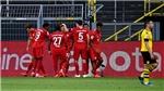 Dortmund 0-1 Bayern Munich. Haaland gây thất vọng, Bayern sắp vô địch Bundesliga