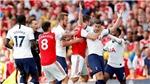 Trực tiếp bóng đá hôm nay. Tottenham vs Arsenal. K+PM trực tiếp Ngoại hạng Anh
