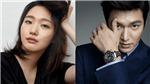 Nữ chính 'kém sắc' của 'Goblin' được chọn đóng cặp với Lee Min Ho, fan tranh cãi gay gắt