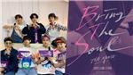 BTS tung loạt ảnh mới về phim hot 'Bring the Soul: The Movie'