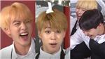 Xem lại những lần hiếm hoi BTS thể hiện 'thất bại' trước mặt fan