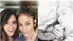 Angelina Jolie, Kylie Jenner, Adele...: Loạt sao nữ hàng đầu thế giới so kè mặt mộc