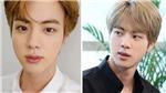 Phản ứng của Jin BTS khi bị chê 'già'