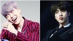 BTS: Hài hước cảnh Jimin vừa khen Jin đã vội tạt thêm 1 'gáo nước lạnh'