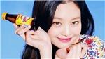 Chuẩn phụ nữ đang yêu, Jennie Blackpink khoe nhan sắc xinh tươi trong quảng cáo mới