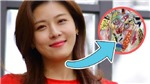 'Hoàng hậu Ki' Ha Ji Won rao bán tranh tự vẽ: Nhiều fan câm nín khi ngắm thành quả