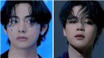 BTS đẹp khó cưỡng trong bộ ảnh mới, đỉnh nhất là giọt nước mắt kim cương của V