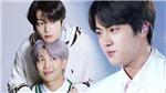 Hậu trường BTS: Chi tiết cho thấy em út Jungkook sợ anh cả Jin hay trưởng nhóm RM hơn