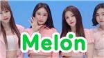 Đàn em Brave Girls toàn hotgirl phá kỉ lục của cả Blackpink lẫn Red Velvet