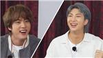 Hài hước cảnh RM bị anh em BTS trêu chọc vì không có bằng lái