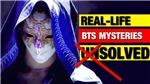 Loạt bí ẩn về BTS fan cất công đi tìm lời giải đáp