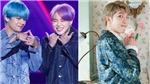 V và Jimin chia sẻ cách RM 'dạy dỗ' các em trong nhóm BTS