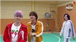Jin BTS bất lực chống lại trò đùa dai của Jimin và Jungkook